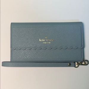 Kate Spade wallet phone case